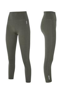 韩际新世界网上免税店-SKULLPIG-运动休闲-[SA5271] PLAX LEGGINGS Hazelnut Khaki_L 紧身裤