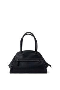 신세계인터넷면세점-크리스틴 프로젝트-여성 가방-TWO ZIPPER BAG (BLACK PEPPER)
