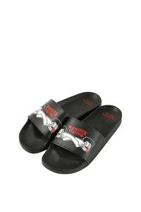 韩际新世界网上免税店-WONDER VISITOR-服饰-2020 Signature Slipper 240 拖鞋