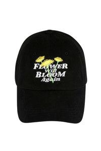 韩际新世界网上免税店-WONDER VISITOR-服饰-FWBA dandelion pigment ball cap 帽子