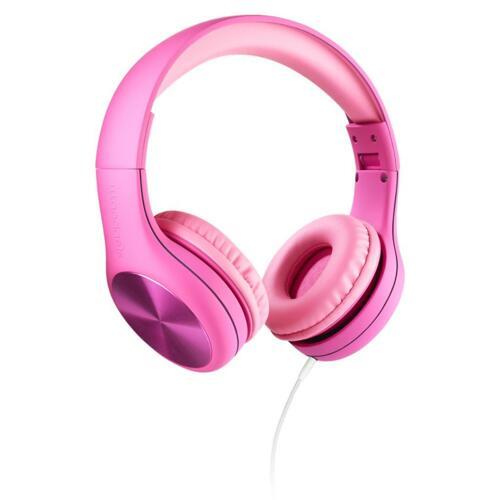 韩际新世界网上免税店-LILGADGETS-EARPHONE_HEADPHONE-PRO PINK 耳机 (5~11岁)