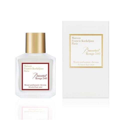 신세계인터넷면세점-메종프란시스커정--Baccarat Rouge 540 scented hair mist 70ml