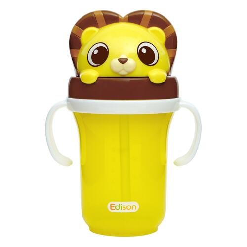신세계인터넷면세점-에디슨-BABY FEEDING-입체빨대컵 사자