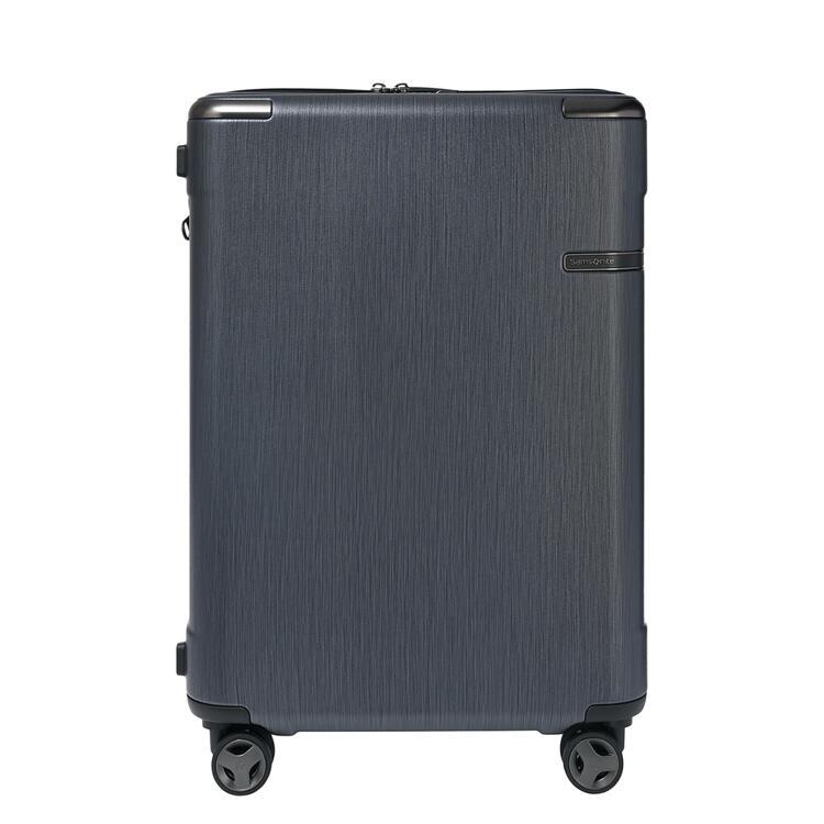 韩际新世界网上免税店-新秀丽-旅行箱包-DC041004(A) EVOA SPINNER 69/25 EXP NAVY 行李箱