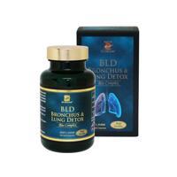 신세계인터넷면세점-닥터 내츄럴-ProteinPowder-BLD 기관지 & 폐 디톡스 180정