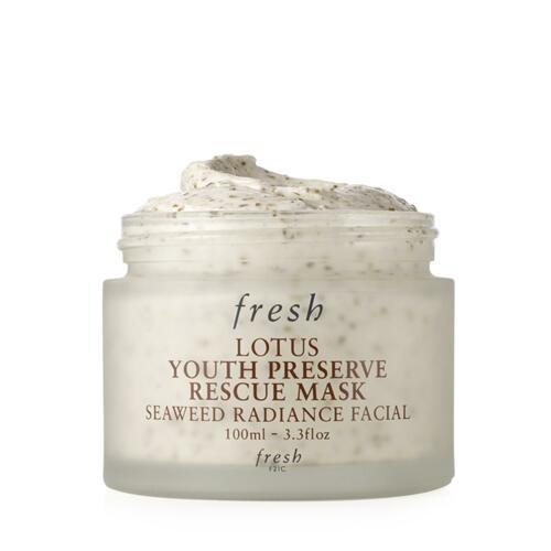 신세계인터넷면세점-프레쉬-Face Masks & Treatments-LOTUS YOUTH PRESERVE RESCUE MASK 100ml