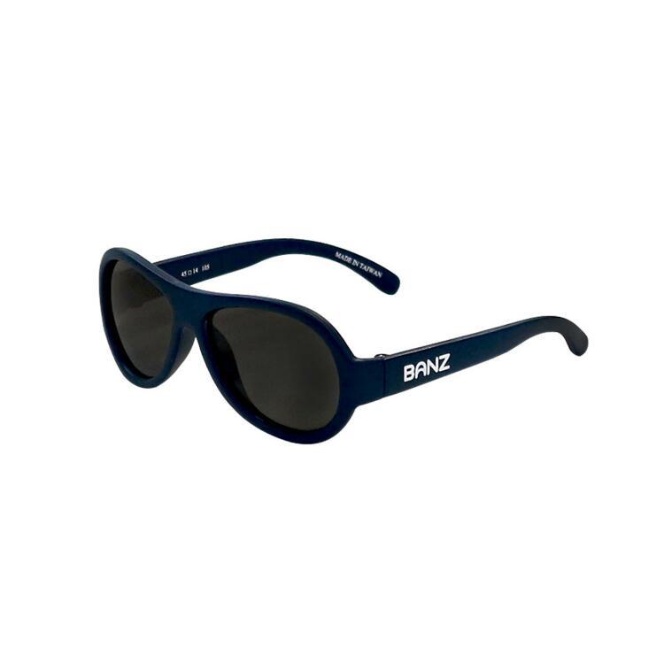 韩际新世界网上免税店-BABY BANZ-太阳镜眼镜-BWNB WINGS 儿童太阳镜 NAVY