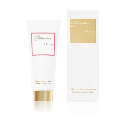 신세계인터넷면세점-메종프란시스커정-Handcare-À la rose scented hand cream 70ml