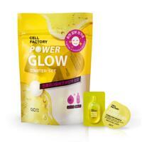 신세계인터넷면세점-GD11-Face Masks & Treatments-셀팩토리 파워 글로우 스타터 세트(6회분)