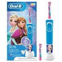 신세계인터넷면세점-오랄비-Toothbrush-오랄비 아동용 전동칫솔 (겨울왕국)
