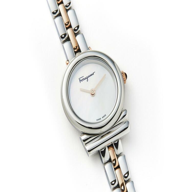 신세계인터넷면세점-페라가모 시계--GANCINI SFIK016-20 여성
