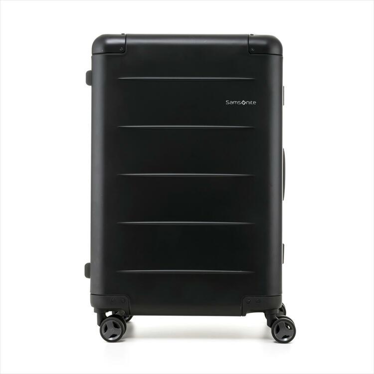 韩际新世界网上免税店-新秀丽-旅行箱包-GL609002(A) XYLEM 2.0 SPINNER 63/23 FR BLACK 行李箱