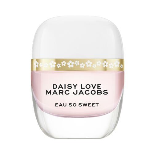 韩际新世界网上免税店-马克.雅克布(香水)--Daisy Petals-Love Eau So Sweet 20ml 香水