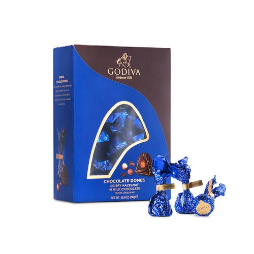 韩际新世界网上免税店-歌帝梵-CHOCOLATE_SWEETS-Chocolate Domes (28 pieces) 巧克力