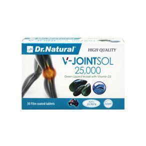 [유통기한2022-07]V-Jointsol 25000 30tabs
