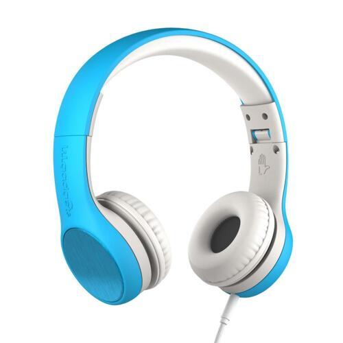 韩际新世界网上免税店-LILGADGETS-EARPHONE_HEADPHONE-STYLE BLUE 耳机 (3~7岁)