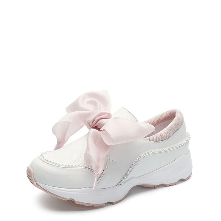 韩际新世界网上免税店-suecommabonnie-鞋-DG4DX21027WHT 350 (225)