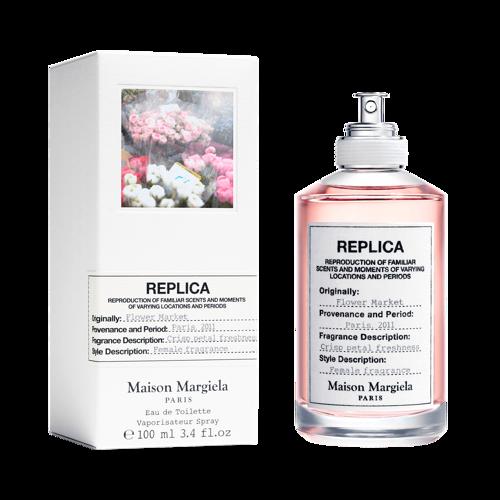 韩际新世界网上免税店-Maison Margiela 香氛--花卉市场 淡香水100ml