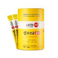 신세계인터넷면세점-종근당건강-Supplements-Etc-락토핏 생유산균 골드(90포)