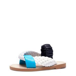 韩际新世界网上免税店-suecommabonnie-鞋-DG2AM21017WHT 350 (225)