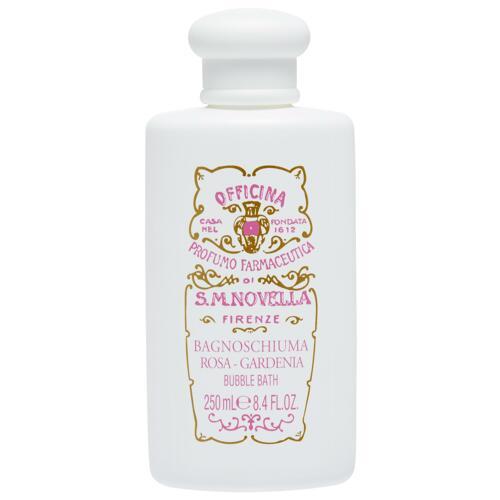 신세계인터넷면세점-산타 마리아 노벨라-Shower-Bath-ROSA GARDENIA BUBBLEBATH 250ml