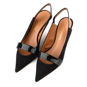 韩际新世界网上免税店-EMPORIO ARMANI(WEAR)-鞋-X3E363 XM106 K001 37 SHOES  女鞋