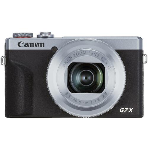 韩际新世界网上免税店-佳能-COMPACT CAMERA-PS G7 X MK III SL KIT 相机