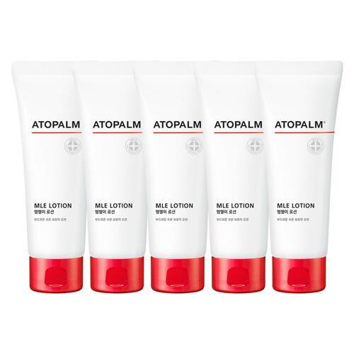 신세계인터넷면세점-아토팜-Facial Care-MLE 로션 120ml(4+1)