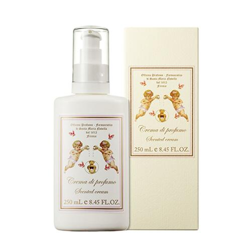 SCENTED CREAM FOR GIRLS 250 ml