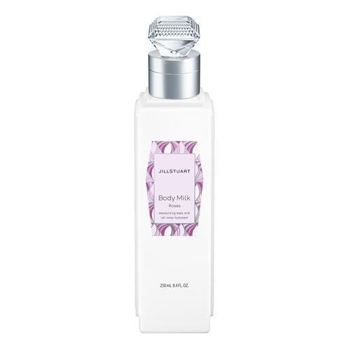 韩际新世界网上免税店-吉尔斯图尔特(COS)--Body Milk Roses 身体乳 250ml
