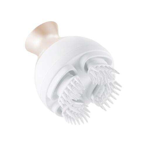 韩际新世界网上免税店-BREO-Healthcare-BREO Scalp 2 White 头皮按摩器