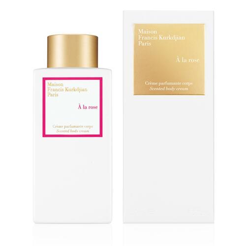 신세계인터넷면세점-메종프란시스커정-BodyCare-À la rose scented body cream 250ml