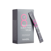 韩际新世界网上免税店-MASIL--8 seconds salon hair mask 发膜