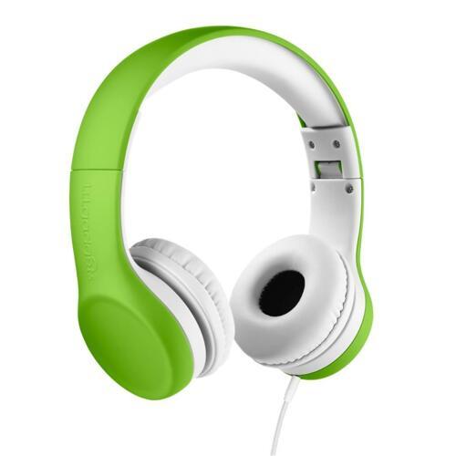韩际新世界网上免税店-LILGADGETS-EARPHONE_HEADPHONE-BASIC GREEN 耳机 (3~7岁)