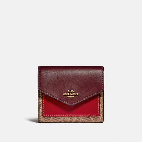 C2502 B4RGS-20PS /SMALL WALLET