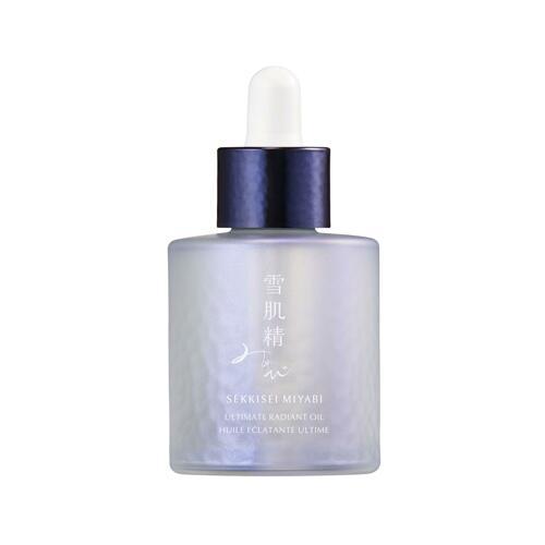 신세계인터넷면세점-설기정-Facial Care-MIYABI ULTIMATE RADIANT OIL 40ML