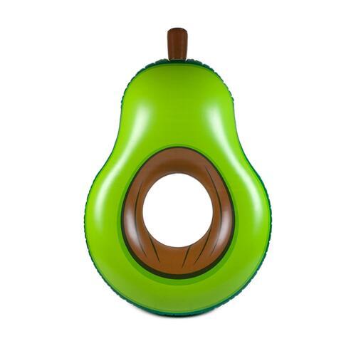 韩际新世界网上免税店-BIG MOUTH-运动休闲-giant avocado pool float 游泳圈