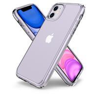韩际新世界网上免税店-SPIGEN-SMART DEVICE ACC-苹果11 手机壳 CRYSTAL HYBRID
