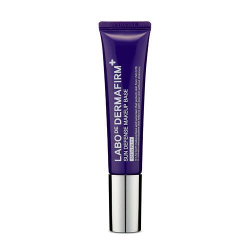 韩际新世界网上免税店-DERMAFIRM--Sun Defense Makeup Base 隔离 30g