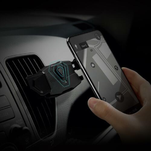 韩际新世界网上免税店-SPIGEN-SMART DEVICE ACC-出风口 One Touch 车辆用手机支架 Click.R
