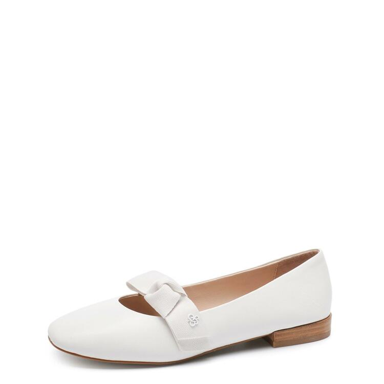 韩际新世界网上免税店-suecommabonnie-鞋-DG1DX21003WHT 350 (225)