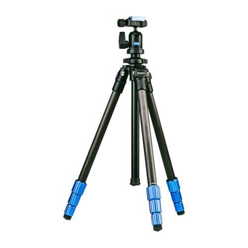 신세계인터넷면세점-벤로-CameraAcc-SS101 슈퍼 슬림 초경량 카본 삼각대 (DSLR등 최대 4KG 탑재가능)
