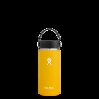 韩际新世界网上免税店-HYDRO FLASK-CUP_MUG-Wide Mouth 16oz V2(473ml) Sunflower 保温瓶