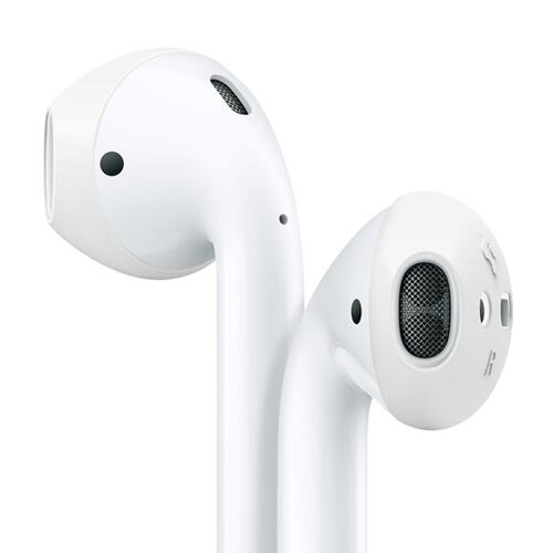 韩际新世界网上免税店-SPIGEN-SMART DEVICE ACC-AirPods Ear Tips RA220 白色