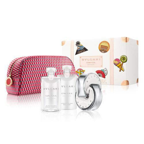 韩际新世界网上免税店-宝格丽--OMNIA CRYSTALLINE SPRING 2020 香水