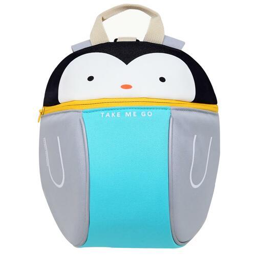 신세계인터넷면세점-릴리쿠-BABY ETC-Kids Back Pack Flying Penguin