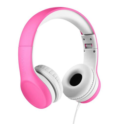 韩际新世界网上免税店-LILGADGETS-EARPHONE_HEADPHONE-BASIC PINK 耳机 (3~7岁)