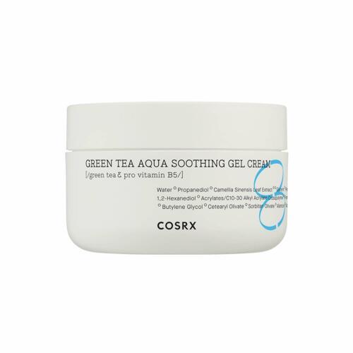 韩际新世界网上免税店-COSRX--HYDRIUM GREEN TEA AQUA SOOTHING GEL CREAM 凝胶面霜