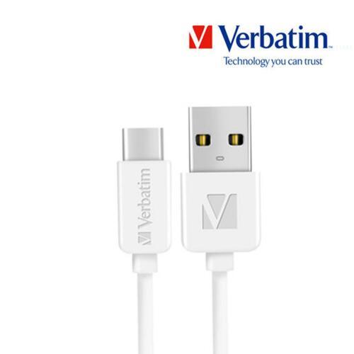신세계인터넷면세점-버바팀-Usb-USB C타입 케이블 2m 화이트
