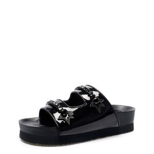 韩际新世界网上免税店-suecommabonnie-鞋-DG2AM21024BLK 360 (230)